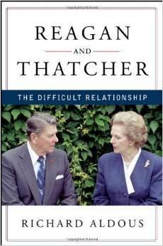 The Difficult Relationship by Richard Aldous