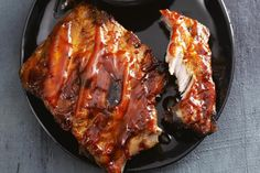 Sweet and Sour Spareribs Made in the Crock-Pot