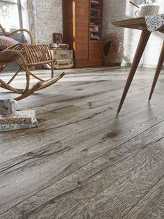 Laminaatti Tarkett GREY Heritage Oak