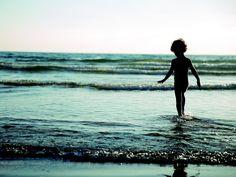 New free stock photo of sea beach sand - Stock Photo