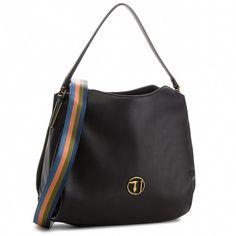 Τσάντα TRUSSARDI JEANS - Rabarbaro 75B00429 K299 Shoulder Bag, Jeans, Fashion, Moda, La Mode, Fasion, Fashion Models, Jeans Pants, Trendy Fashion