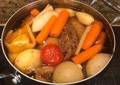 Húsleves fácánból | Tünde Csele-Fekete receptje - Cookpad receptek