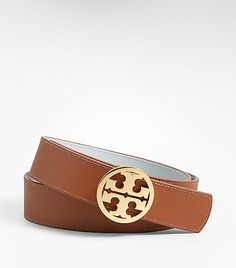 reversible tory burch belt...just purchased this exact one and the black one too. LOVE