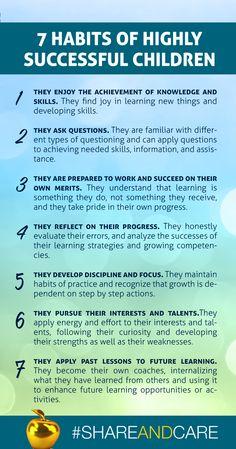 Motivating & empowering kids