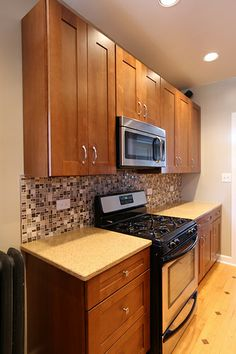 Designed, remodeled, and painted kitchen near Chicago, IL Kitchen Remodeling, Kitchen Cabinets, Chicago, Design, Home Decor, Kitchen Cupboards, Homemade Home Decor, Design Comics, Kitchen Renovations