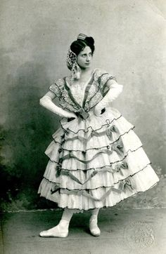 """If I can't dance then I'd rather be dead"" – 27 Stunning Photographs of Ballerina Anna Pavlova From the Early 20th Century"
