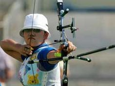 Olympic Recurve Bow - What Is Different? - http://www.isportsandfitness.com/olympic-recurve-bow-what-is-different/