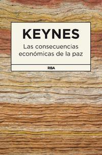 Las consecuencias económicas de la paz / John Maynard Keynes - http://fama.us.es/record=b2543604~S16*spi