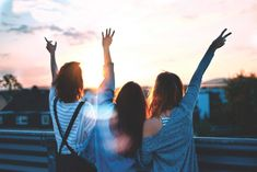 12 summer bucket-list ideas for you & your bff's Free Friends, Friends Mom, Best Friends, Female Friends, Close Friends, Lifelong Friends, Loyal Friends, Friends Family, Bffs