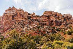 Image result for sandstone rock landscape