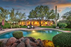 78800 E Softwind Dr Scottsdale Arizona 85255. Presented By The Marta Walsh Group, Russ Lyon Sotheby's International Realty.