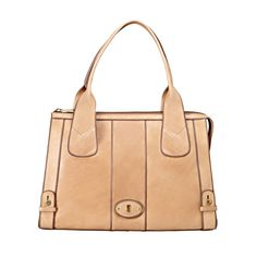 Fossil Vintage Re-Issue Satchel $198