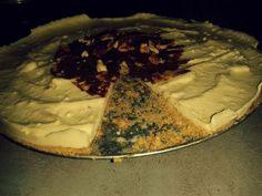 tofu cheesecake :-)
