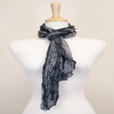 New Woman Scarf