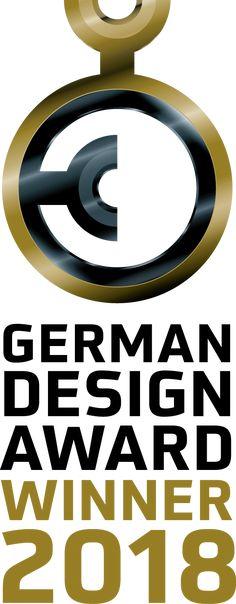"""Das #PURADIES ist Gewinner des 'German Design Award' in der Kategorie """"Excellent Communications Design Interior Architecture"""""""