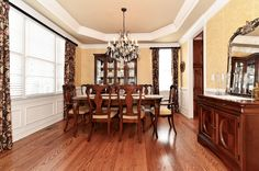 Dining Room http://www.facebook.com/media/set/?set=a.10151238883201403.446489.71257806402=1 #realestate #diningroom