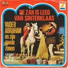 Sinterklaas vinyl