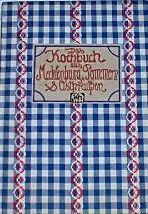 Das Kochbuch aus Mecklenburg-Pommern-Ostpreußen