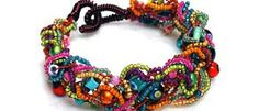 beads! - Click image to find more hot Pinterest pins