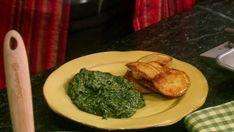 Creamed Spinach Recipe | Paula Deen | Food Network