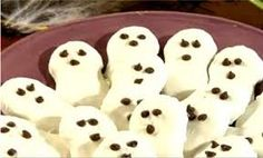halloween party food for children - Google Search