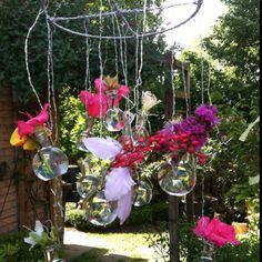 garden deko