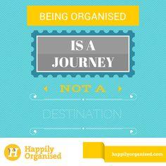 Organiser son quotidien en 2015, par où commencer?