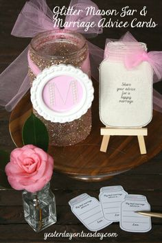 25 Magical Mason Jar DIY Projects {Perfect for Weddings & More} - The Cottage Market