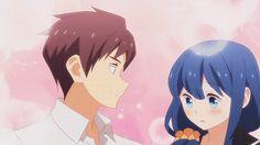 tsurezure children posts - Sometimes we need to be shown a little kindness Love Illustration, Kids Wallpaper, Anime Romance, Drawings, Tsundere, I Love Anime, Haikyuu Manga, Anime, Anime Characters