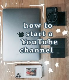 It is not too late to start a YouTube channel in 2020. If you are interested in starting your own channel, this is a guide to help you!