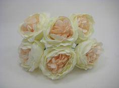 YF168LIP Wedding Arrangements, Wedding Bouquets, Vintage Colors, Vintage Flowers, Foam Roses, Bunch Of Flowers, Peony Flower, Peonies, Colours