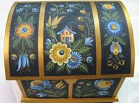 Tole Painting Patterns Decorative Painting Pattern Packets & Tole Pattern Painting Packets from Tole Sampler