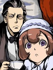 baccano claire proposes a relationship
