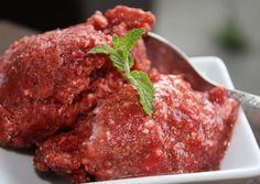 www. Paleo Dessert, Frozen Yogurt, Healthy Recipes, Healthy Food, Pork, Beef, Vegan Breakfast, Vegan Snacks, Vegan Cake
