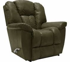 Recline In Comfort La Z Boy Larson Reclina Rocker