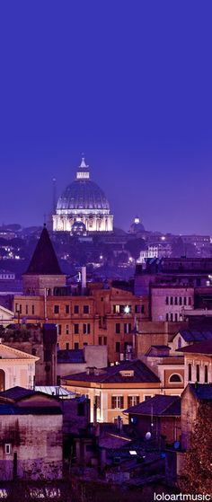 Plan Your #Vacation to #Rome, #Italy