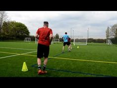 Variety of 3 player passing drills. Number of great drills to help master the different aspects of passing the ball (weight of pass, 1 and 2 touch) LIKE AND . Soccer Passing Drills, Soccer Practice Drills, Soccer Drills For Kids, Soccer Training Drills, Football Drills, Soccer Skills, Soccer Coaching, Youth Soccer, Kids Soccer