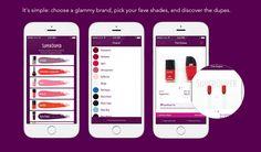 10 #Apps para melhorar a sua rotina de #beleza   #app #beauty #GooglePlay #AppleStore #SuperDuper