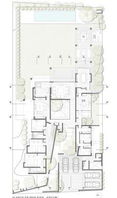 Casa Ovalle-Salinas by Jorge Figueroa Asociados | HomeDSGN