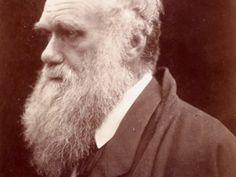 Los mitos sobre Charles Darwin