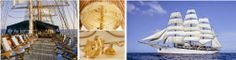 SEA CLOUD ... the largest private yacht of its day http://www.chapter-two.net/2014/06/sea-cloud.html  #seacloud #cruise