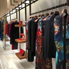 Elie Saab boutique