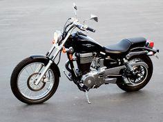 Vintage Motorcycle Buyers Guide Suzuki Boulevard S40