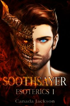 Buy Soothsayer by Canada Jackson and Read this Book on Kobo's Free Apps. Discover Kobo's Vast Collection of Ebooks and Audiobooks Today - Over 4 Million Titles! Book Club Books, Book 1, New Books, This Book, Paranormal Romance, Romance Novels, Vampire Masquerade, Alien Worlds, Good And Evil