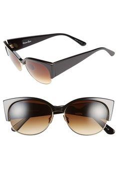 1930687942 Steven Alan  Remington  56mm Cat Eye Sunglasses Steven Alan