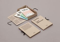Products by Neue Werkstatt
