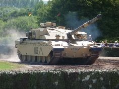Category:Challenger 1 at the Tankfest 2009 Combat Gear, Battle Tank, British Army, Military Vehicles, Around The Worlds, Cold War, Plane, Armour, Wheels