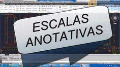 Escala rápido con las Escalas Anotativas de AutoCAD