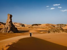 Tuareg, Algeria | 1,000,000 Places