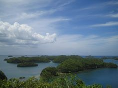 100 Islands, Pangasinan, Philippines